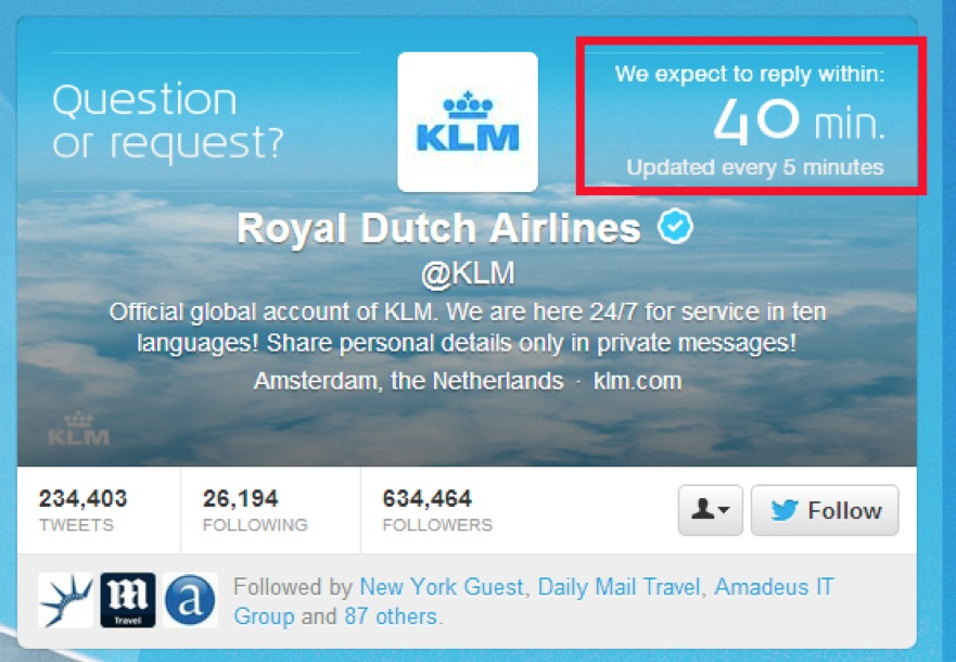 5 royal dutch airlines