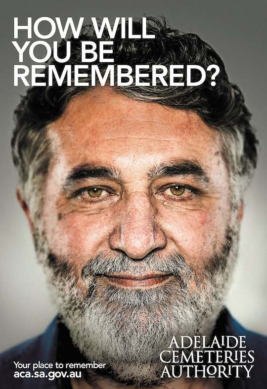 ACA campaign - How will you be remembered 2015