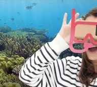 WWF creates new Great Barrier Reef virtual reality experience with Google Cardboard
