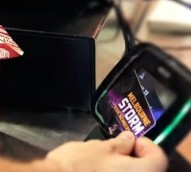 Melbourne Storm membership cards replace cash at AAMI Park
