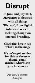 disrupt article theme badge