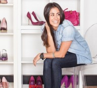 Disrupting traditional and online retail with Shoes of Prey's Jodie Fox