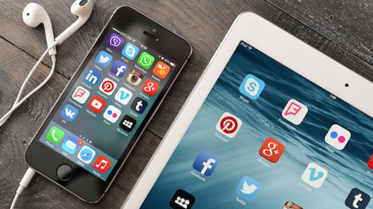 Australians unlikely to follow brands on social media