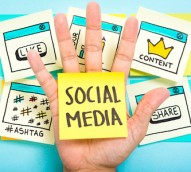 Social media: freedom at last for communication professionals?