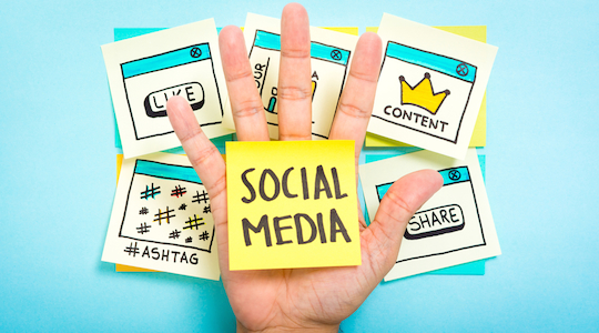 Six surefire social media strategies that every Australian marketer needs to know