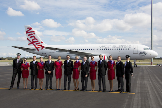 Tourism Australia to target American tourists with Virgin Australia partnership