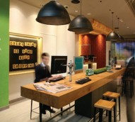 Bank of Queensland is radically redesigning the branch experience