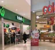 Battle of the Brands: Coles versus Woolworths