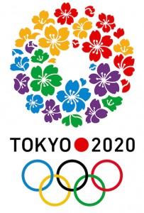 Tokyo 2020 bid logo