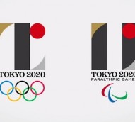 Horrible! Plagiarism! Reaction to Tokyo 2020 Games emblem exactly like reaction to every new logo ever