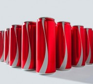 Coca-Cola drops logo from cans to send a message about prejudice