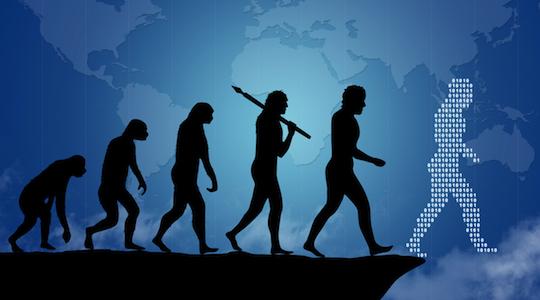 Let's stop calling it 'digital transformation' – it's a 'marketing evolution'