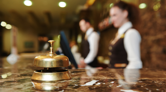 What traditional hoteliers can learn from disruptive business strategies