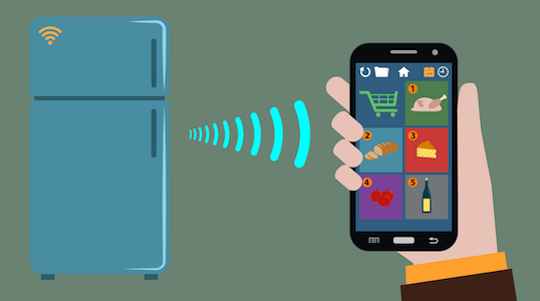 The Internet of Things: a new frontier for enterprising entrepreneurs