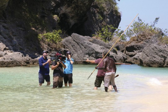 Tourism Australia film seeks to change perception of Indigenous tourism