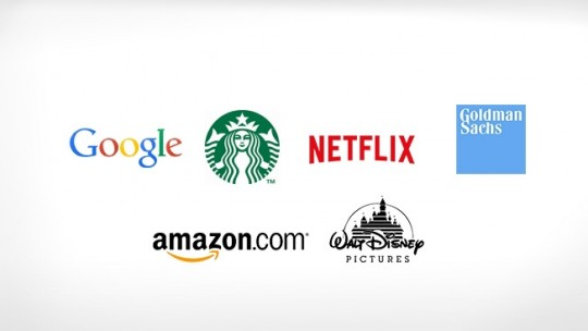 Study reveals common ingredients in logos of successful brands