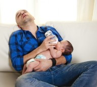 Disrupt yourself: What marketers and new parents know about disruption
