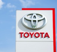 Toyota named New Zealand's most reputable company