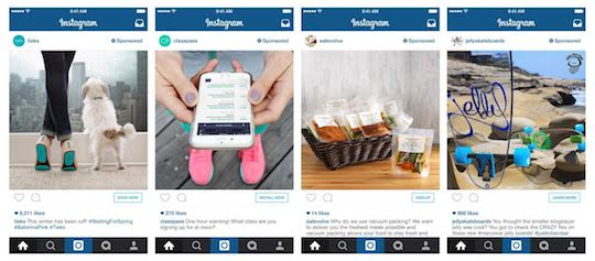 Martech news:Salesforce adds support for Instagram; Experian tracks rise of chief data officer; TradeMe's DMP