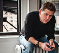 Peter Shankman talks tall poppy syndrome, Zombie Loyalists and 'personal recommendations' as the new PR