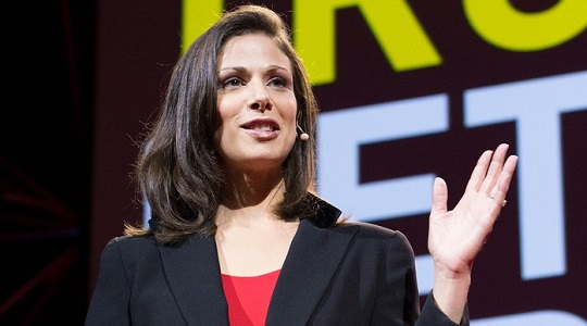 Why major brands and startups are joining the 'collaborative economy': Q&A with Rachel Botsman