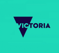 The Big V: Victoria gets new state logo