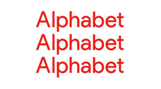 Alphabet explained: Why Google Inc. changed its identity