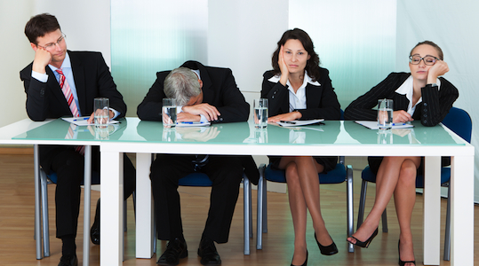 Our energy epidemic part 1: The tragic flaw of employee engagement