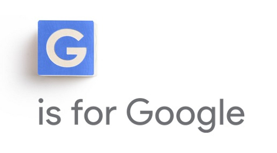 G is for Google: Alphabet is born as search giant's new parent
