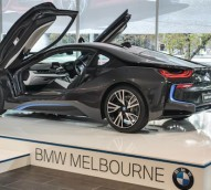 Driving change: interview with BMW Melbourne and Mini Garage Melbourne marketing manager