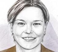 An inside-out transformer: Jana Kotatko marketer profile