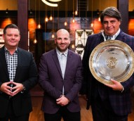 Battle of the Brands: MasterChef Australia vs. My Kitchen Rules (Australia)