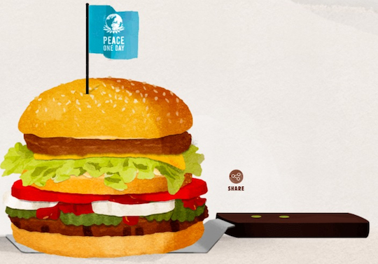 McWhopper: McDonald's declines Burger King's proposed truce for Peace Day 2015