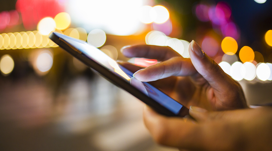 Why 2015 is the year of mobile marketing for your business