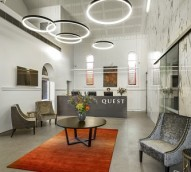 $10 million rebrand for Quest Apartment Hotels