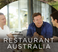 'Restaurant Australia' gets its own TV Show