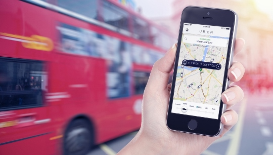 Customers hate Uber's surge pricing – but not because they don't understand it