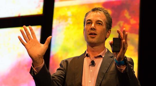 Bosch's Jim Fish on DIY car engine repairs – ADMA Global Forum
