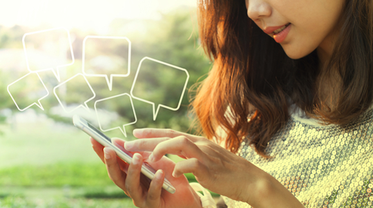Quick, easy and cost-effective: how SMS marketing is cutting through the clutter