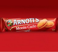 Arnott's gets a new look for its 150th birthday