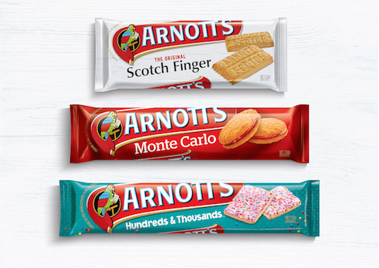 arnotts 2015 new brand packaging range