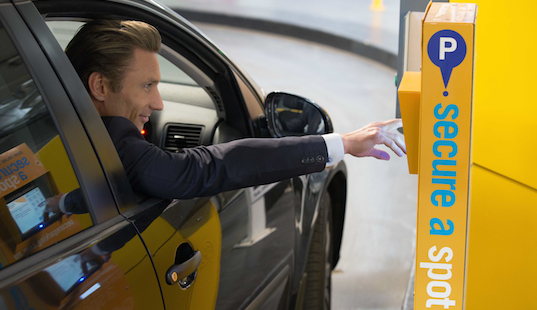 How digital transformed Secure Parking's business