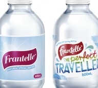 Frantelle gets a new fun personality to fight back against private labels