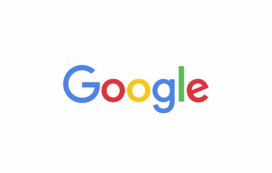 Google's new logo is grotesk