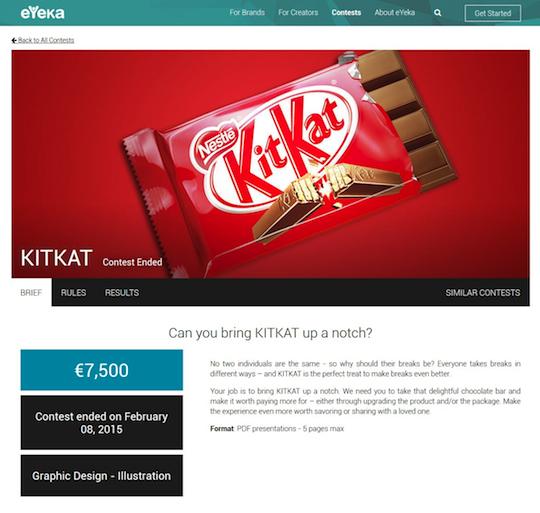 KitKat eYeka Teaser Page 540