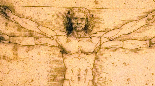What da Vinci can teach you about unlocking big data
