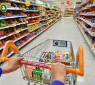 Switch aisles: disruption in a cluttered shopper environment