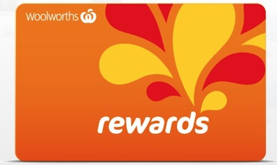 Woolworths relaunches radically redesigned rewards program