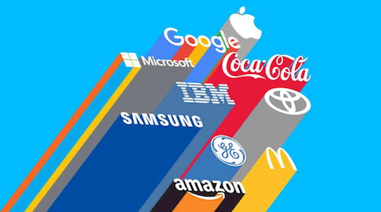 Apple's brand value soars to $170b in latest Interbrand Top 100