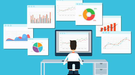 Choosing marketing dashboard metrics that matter